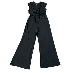 🎉2X HP🎉 Black jumpsuit